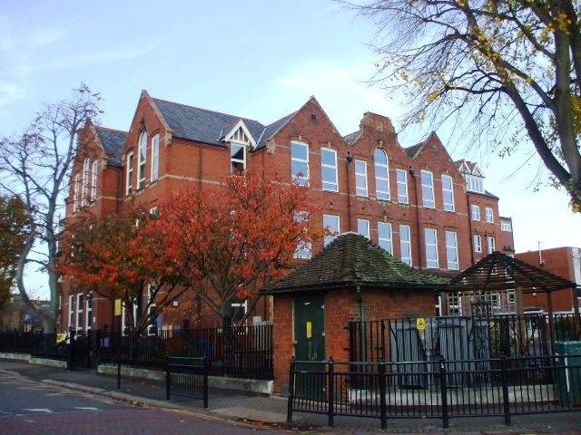 London小学校