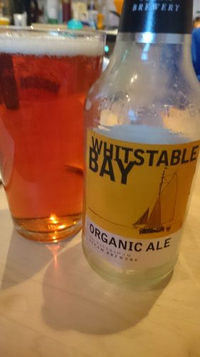 organic ale