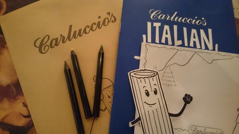 carluccios's toy