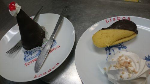 Lisboaケーキ