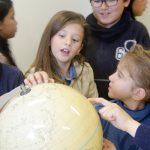 ロンドンの公立小学校でまなぶ外国語