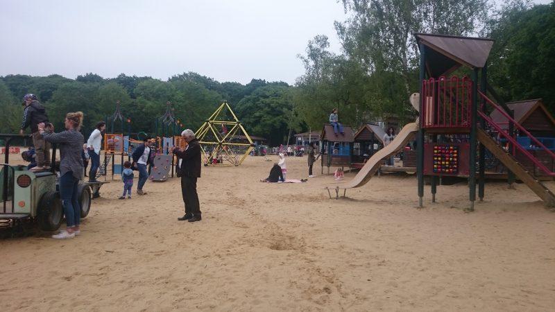 Lido Playground