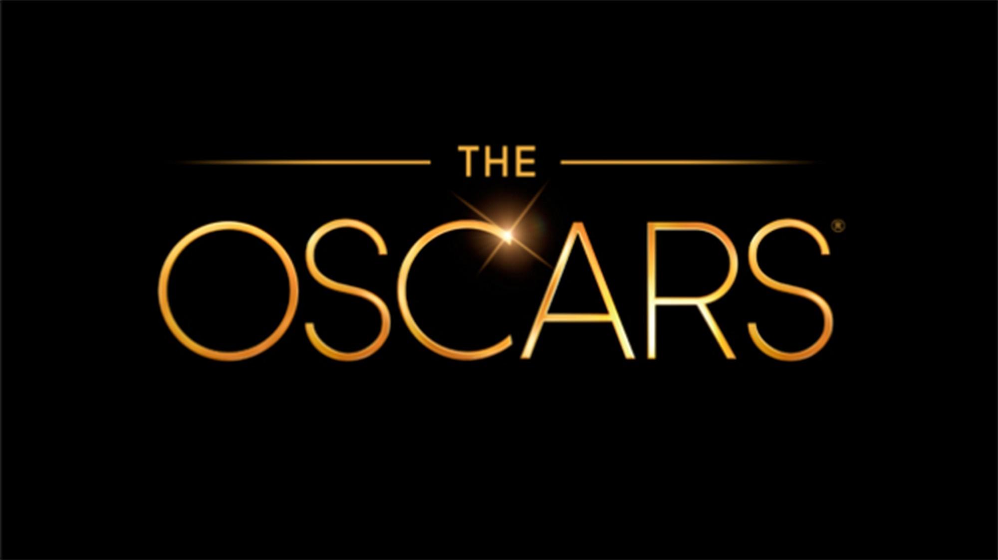 The Oscars ロゴ