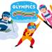 冬季オリンピックが熱い!イギリスから日本を応援するよ!